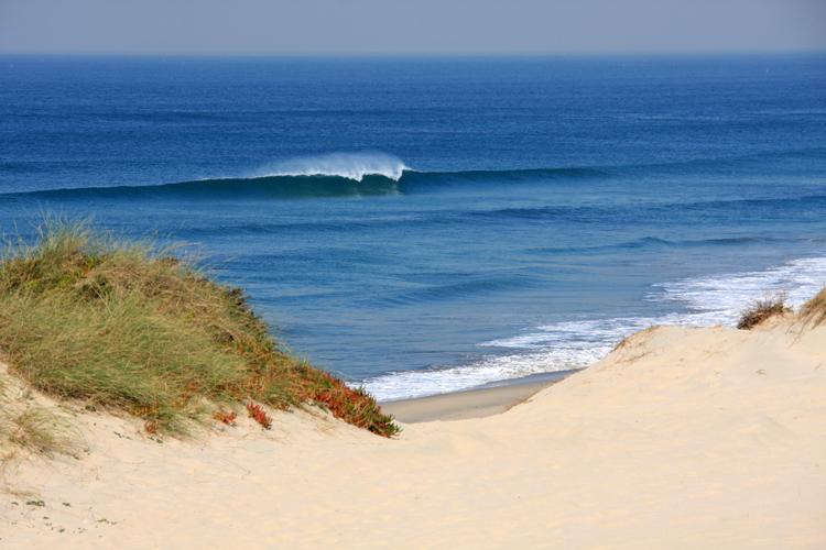 Férias na praia: melhores locais de surfe de bodyboard para iniciantes Foto: Shutterstock