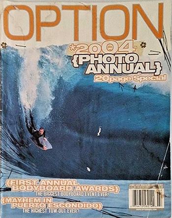 Revista de opções