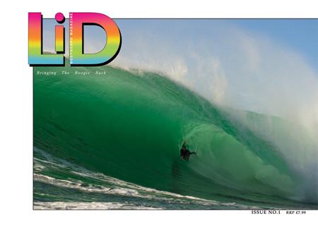 Revista LiD