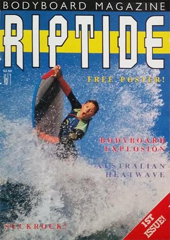 Riptide Magazine