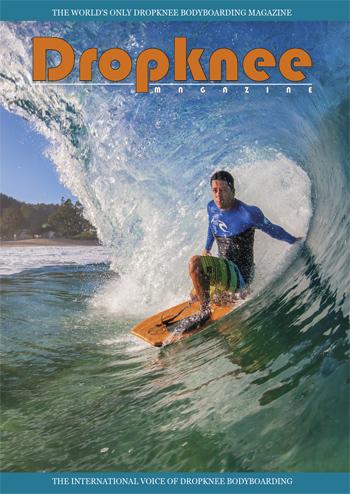 Revista Dropknee