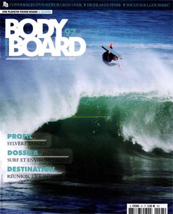 Revista bodyboard