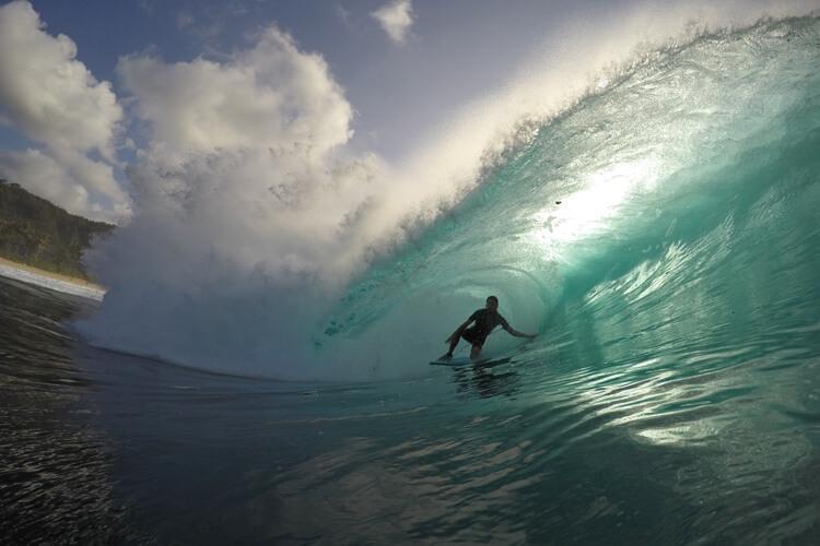 Dave Hubbard |  Foto: Junior Maosi