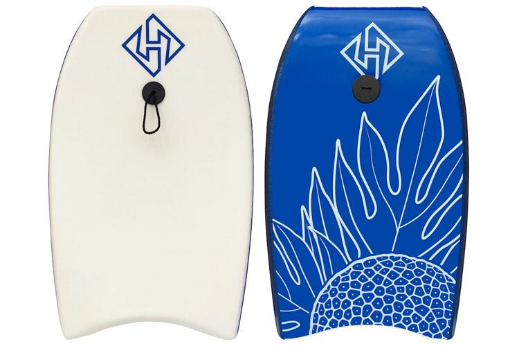 Hubboards Lite Mini kickboards divertidos