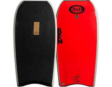 Bodyboard por Ben Severson Designs (BSD)