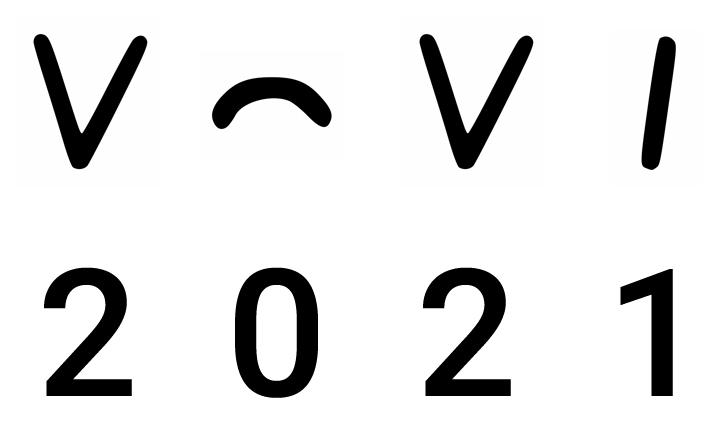 2021: 50º aniversário do Boogie, escrito com o Sistema Digital Universal de Tom Morey (EUA)