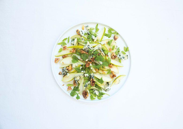 3 receitas de saladas saudáveis que você definitivamente vai querer comer