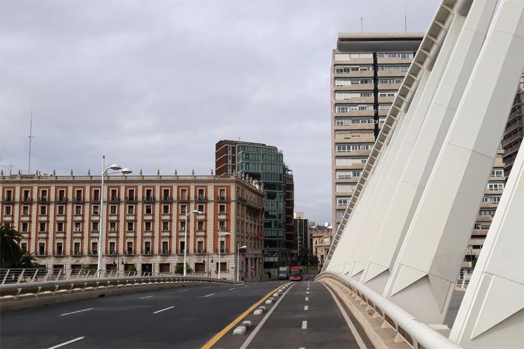 Espanha: um dos epicentros da epidemia de Covid-19 Foto: Creative Commons