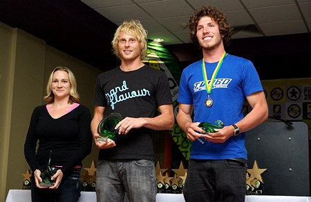 Human Bodyboarding Pro Tour 2008