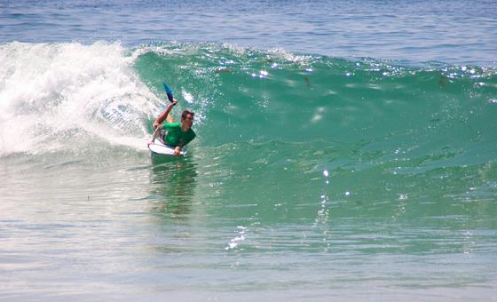 Competição BIA Zuma Beach 2009