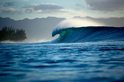 Pipeline, Havaí