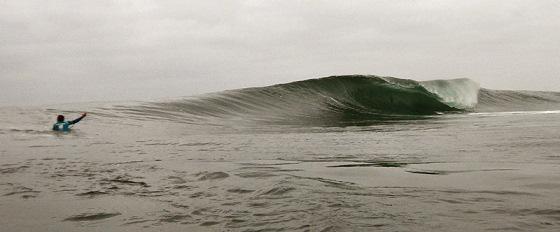 West Coast Classic South Africa: perfeição na terra