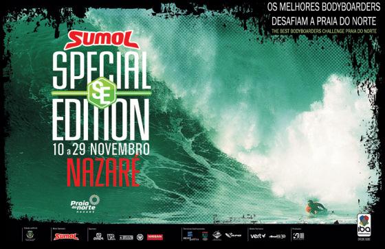 Sumol Special Edition 2009