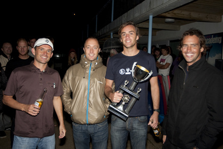Wedge Air Jam 2009 |  Foto: Matt Hawken