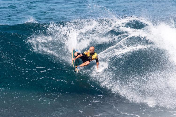 Bodyboard: um dos desportos aquáticos mais emocionantes do mundo    Foto: APB