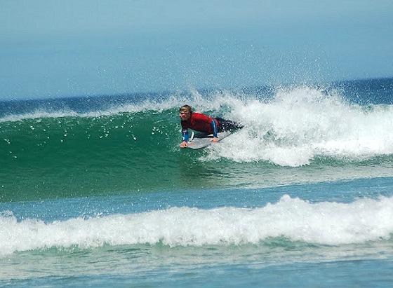 BCS Watersports 2010: agora inclui bodyboards