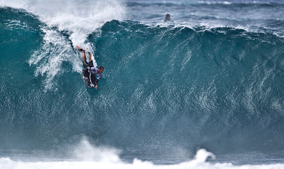 ben player vence o gopro pipe challenge 2013