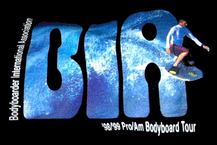 bodyboarder international association