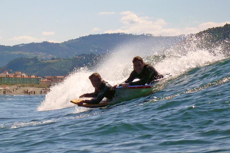 bodyboardpaddling
