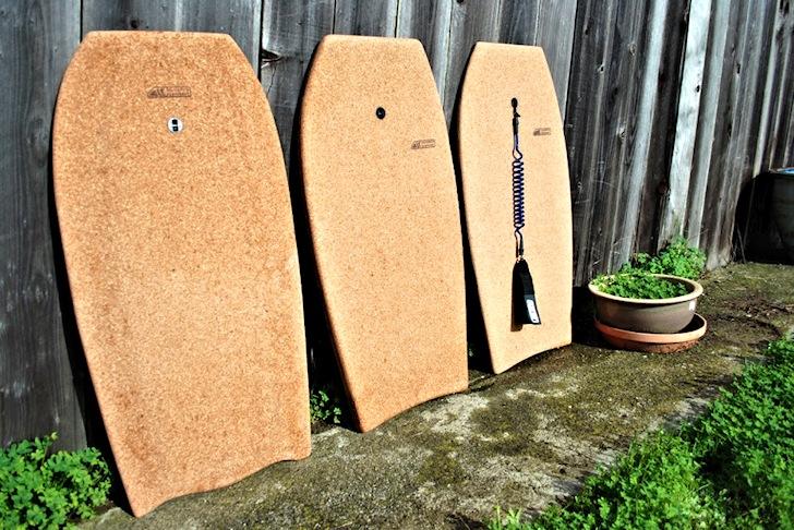 corkbodyboard