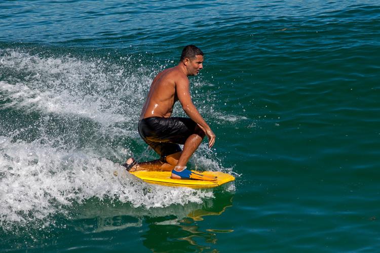 dropkneeboard
