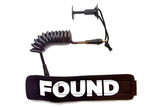 foundleash