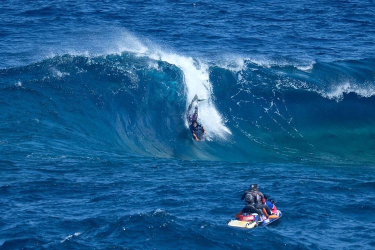 fronton king wave