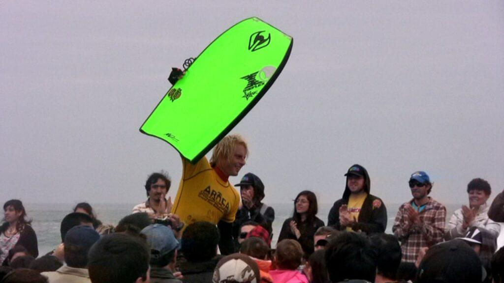 o arica chilean challenge 2010 atingiu ondas espetaculares