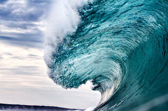 oceanwave