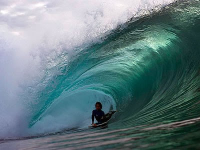 Temporada havaiana de Ben Player em 2010