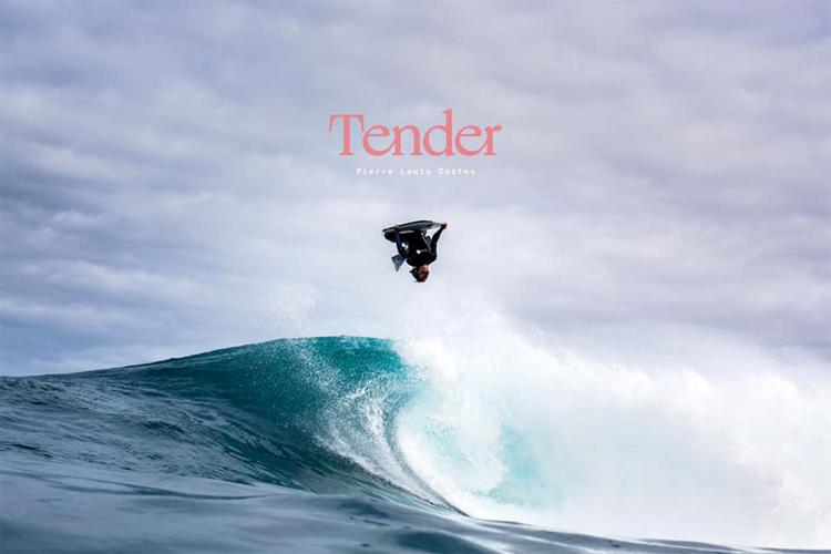 tenderbook