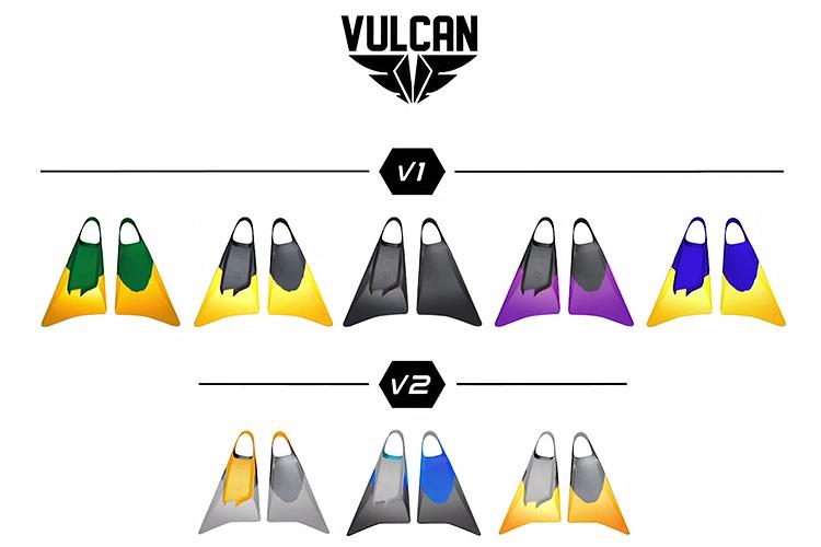 vulcanfins