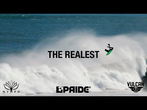 THE REALEST // HIGH-PERFORMANCE BODYBOARDING BY TRISTAN ROBERTS