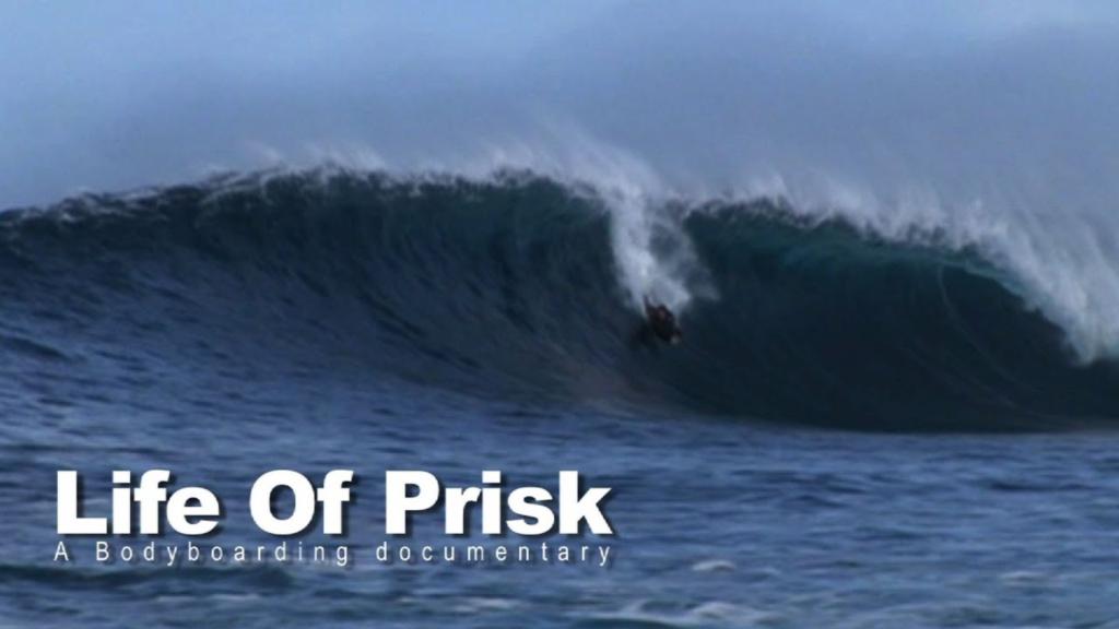 documentario bodyboarding